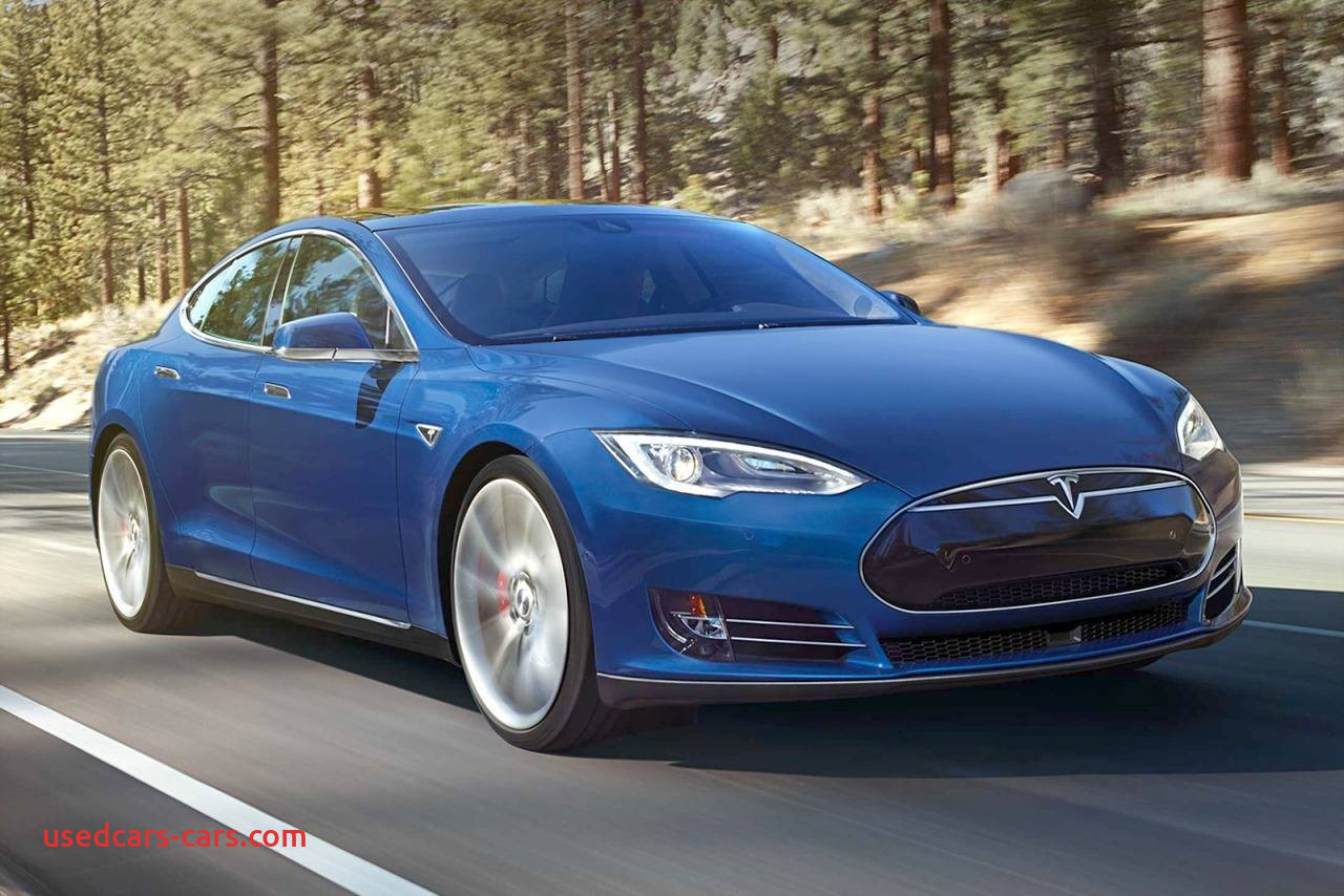Tesla Price Luxury Used 2015 Tesla Model S for Sale Pricing Features