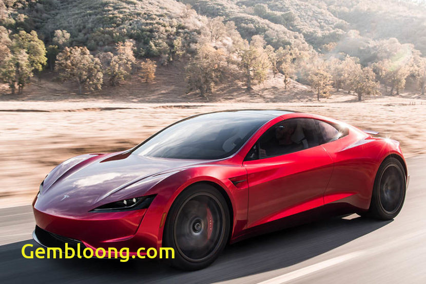 Tesla Roadster 2 New Tesla Unveils Roadster 2 with 0 to 60 Mph In Under 2 Seconds