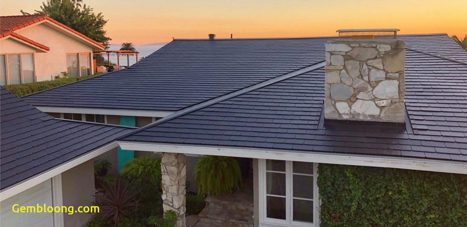 Tesla Roof Fresh Tesla solar Roof Volume Production is Delayed to Next Year