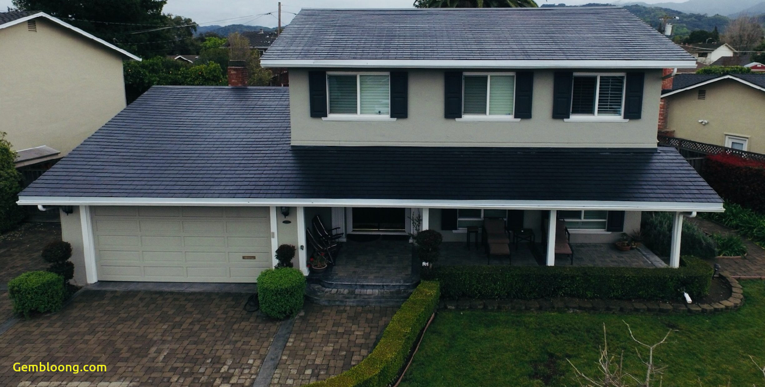 Tesla Roof Luxury Tesla solar Roof Long Term Review Insights From A