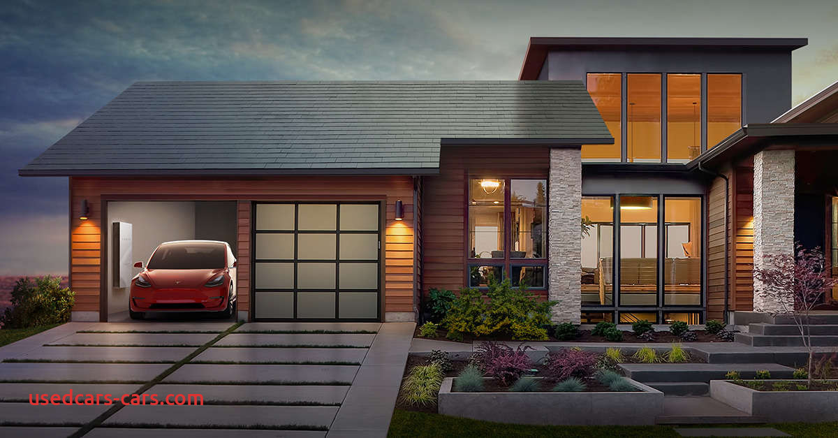 tesla solar roof smooth texture glass tile open orders