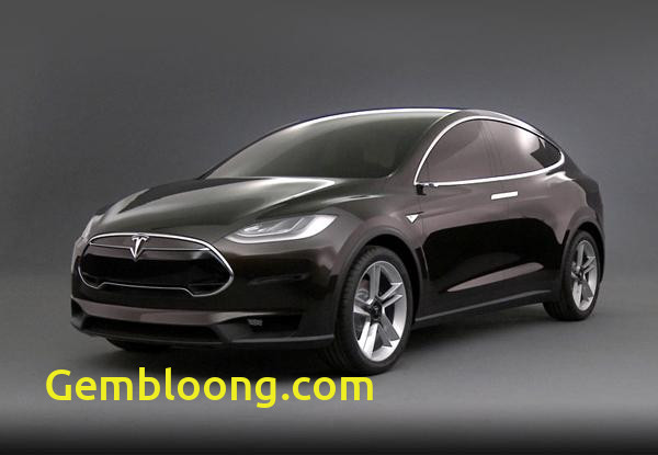 Tesla to A/m Luxury 2015 Tesla Model X Electric Crossover Will Be All Wheel