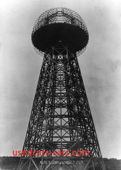 Tesla tower Lovely Crowdfunded Tesla tower Project Seeks to Recreate Inventor