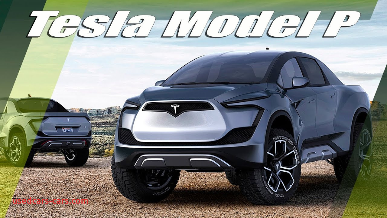 Best Of Tesla Truck