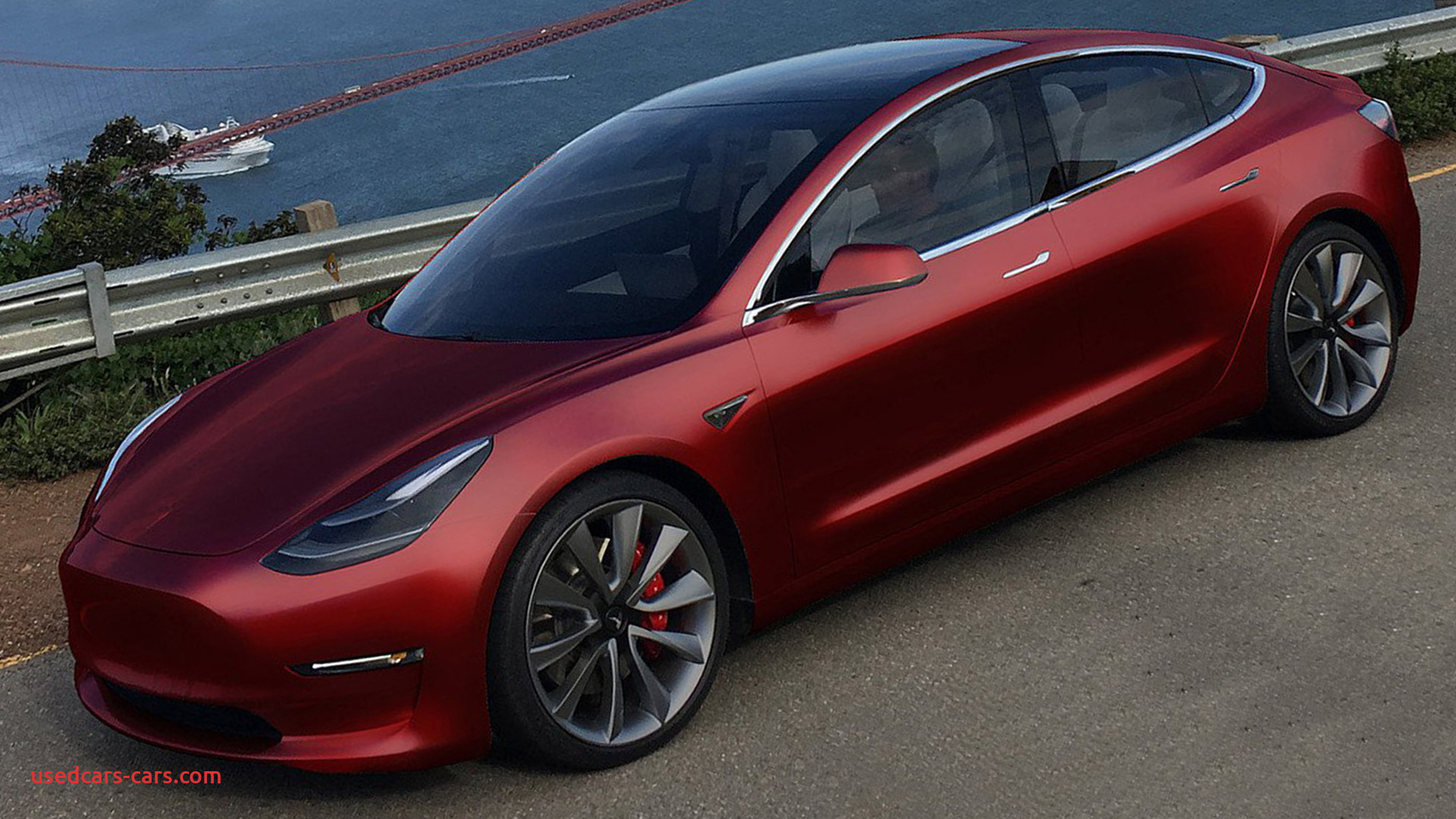 Tesla Usa Lovely Tesla Model 3 Specs and First Pictures Cars Previews