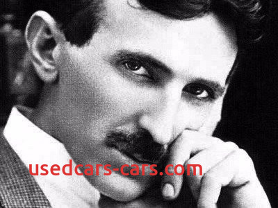 Tesla who is He Inspirational who Was Nikola Tesla A Short Biography Of the Inventor