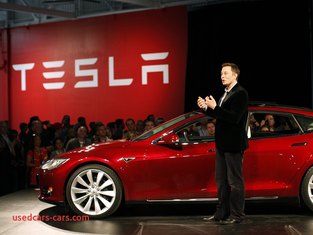 Tesla Worth Best Of Tesla Worth More Than ford