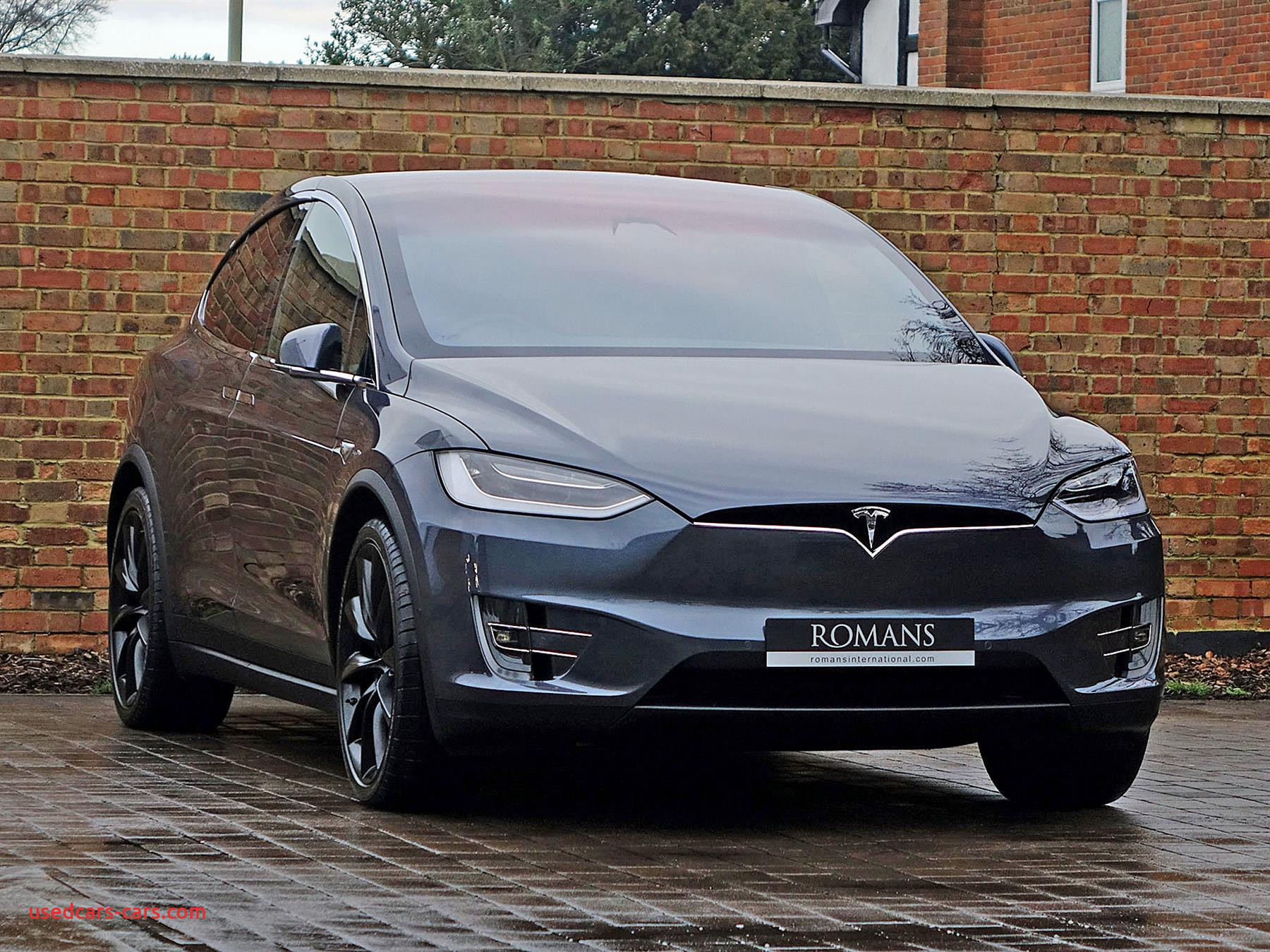 Tesla X for Sale Beautiful Used 2016 Tesla Model X All Models for Sale In Surrey