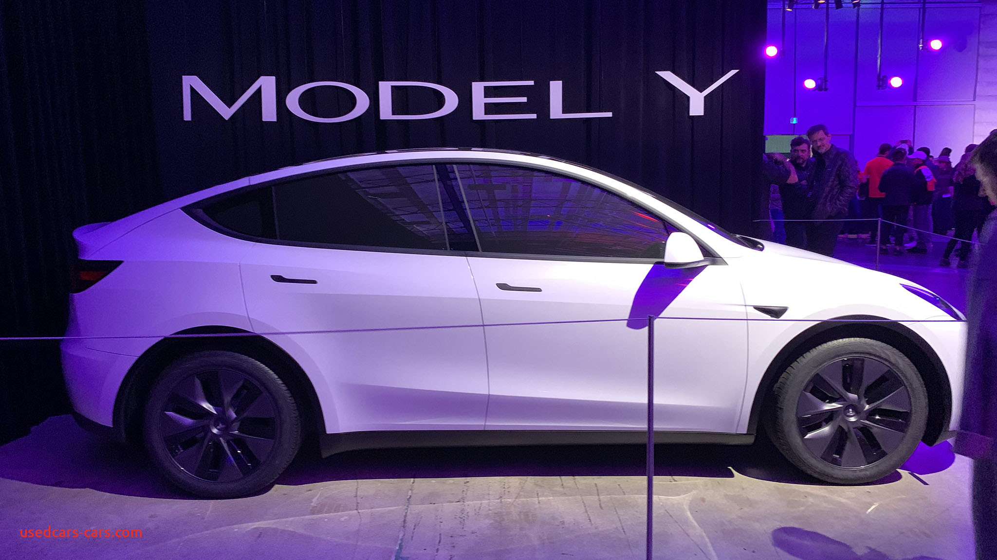 Tesla Y Canada Lovely Tesla Model Y First Ride A Compact Crossover for Canyon