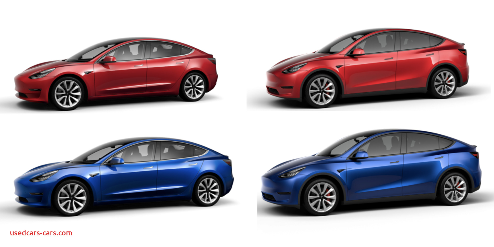 Tesla Y Vs 3 Elegant Tesla Model Y Vs Tesla Model 3 How Do they Compare