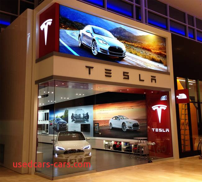 Tesla Yorkdale New Tesla Motors Opens First Canadian Store In toronto