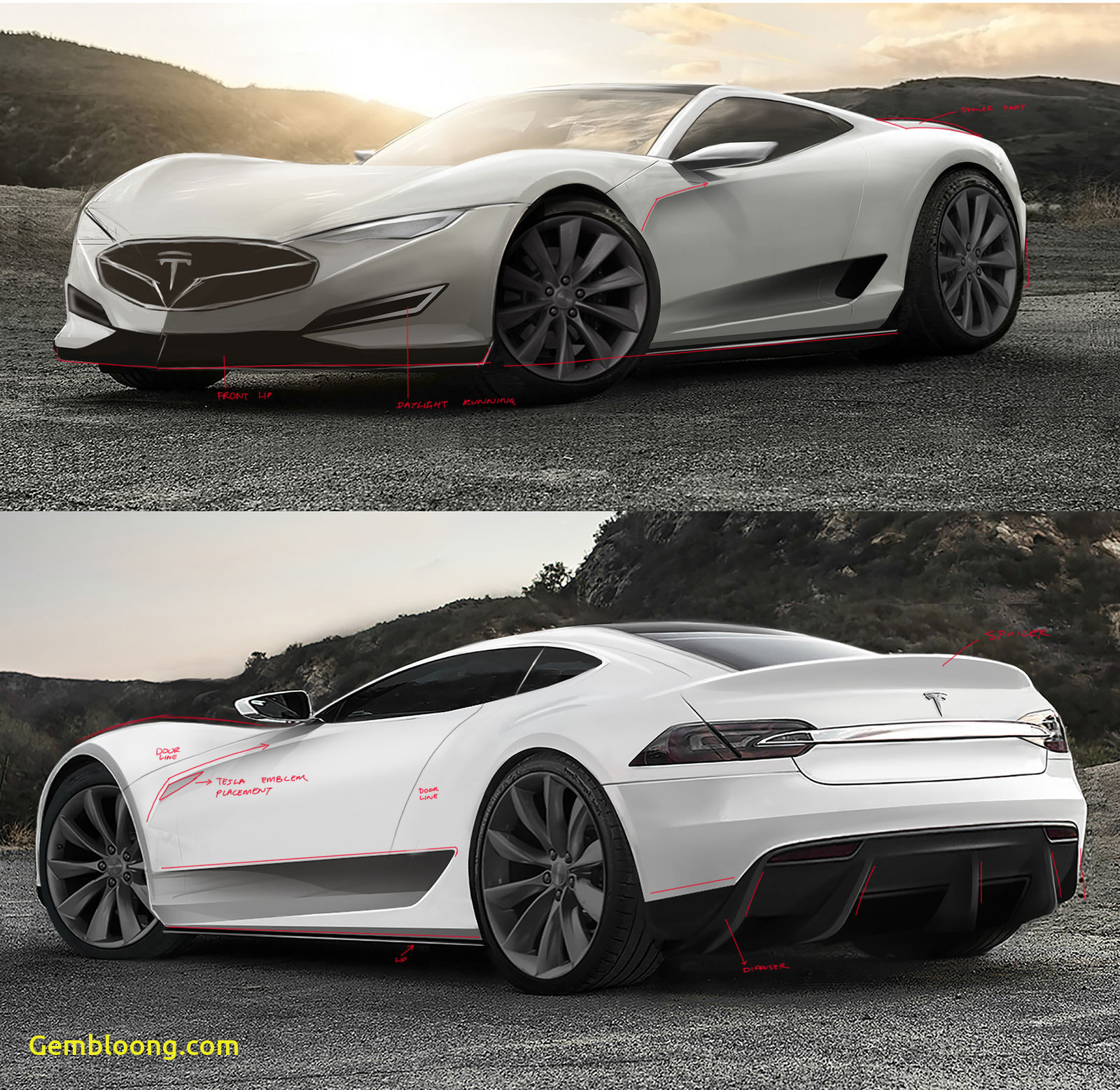 Tesla Z Best Of This Tesla Hypercar Will Never See the Light Of Day
