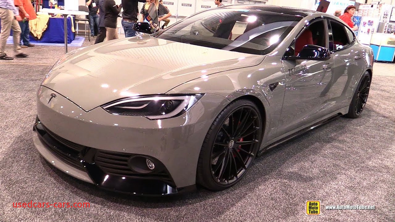 Tesla Zero to 60 Fresh 2017 Tesla Model S Zero to 60 Designs Walkaround 2017