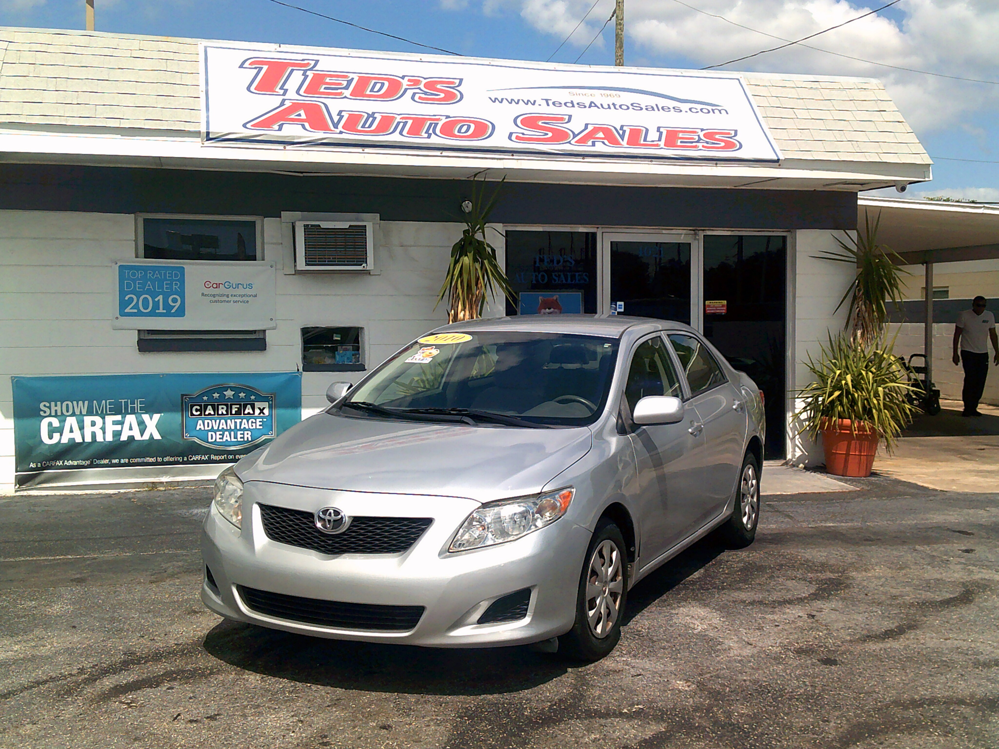 Used toyota Corolla Awesome Used toyota Corolla Le for Sale In St Petersburg Fl Near Clearwater Seminole Pinellas Park Fl