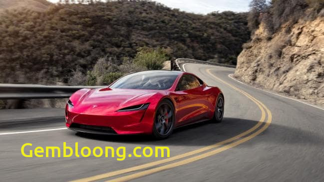 What Tesla is the Fastest Awesome Tesla Roadster Elon Musk Says the Roadster Will Be the