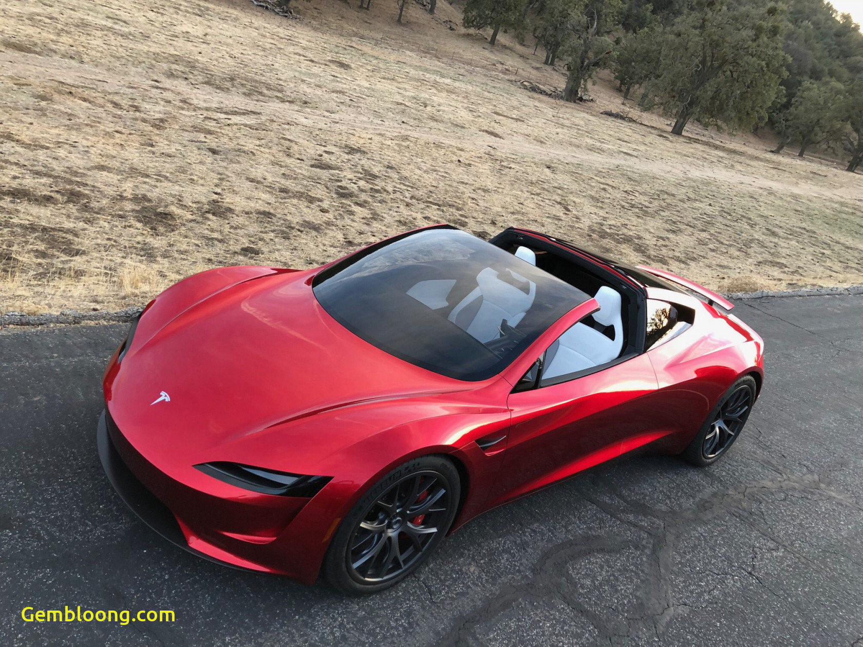 What Tesla is the Fastest Luxury Teslas 200000 New Roadster Will Be the Fastest