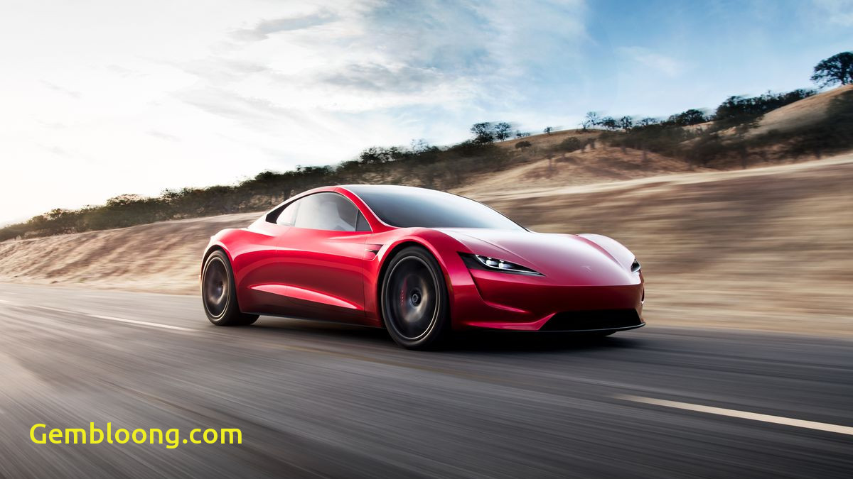 What Tesla is the Fastest New Teslas New Second Generation Roadster Will Be the