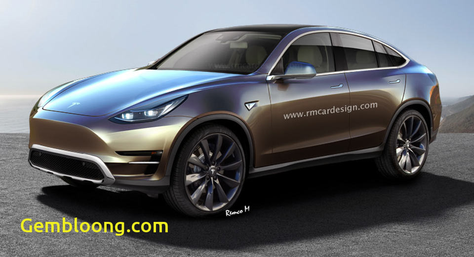 When Tesla Model Y New Tesla Model Y May Outsell the Affordable Model 3