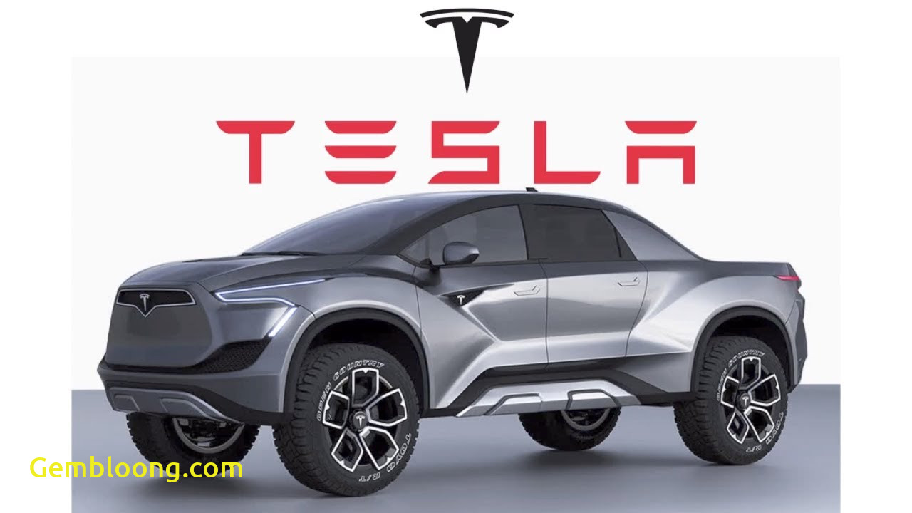 Awesome when Tesla Truck Available