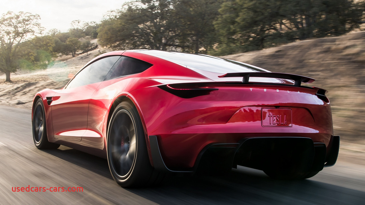 Where Tesla Car From Awesome Tesla Roadster In Pictures Elon Musks Surprise Package