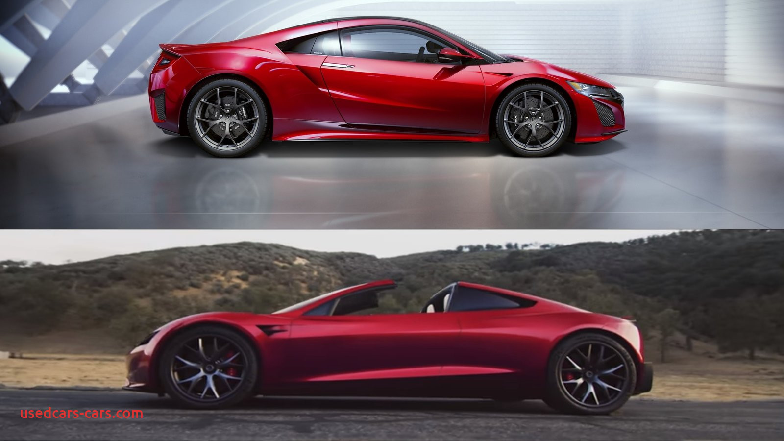 Where Tesla Car From Beautiful the Tesla Roadster Looks Like A Blurry Version Of the