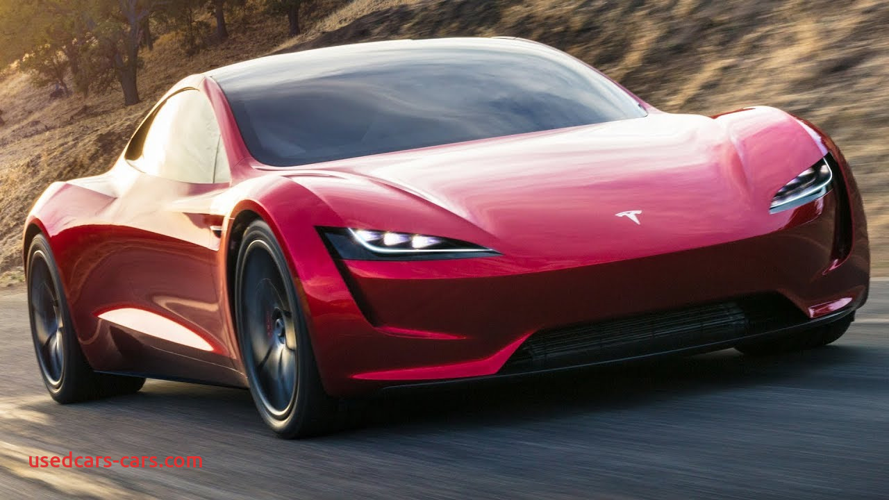 Where Tesla Car From Elegant Tesla Roadster 2020 the Quickest Car In the World Youtube