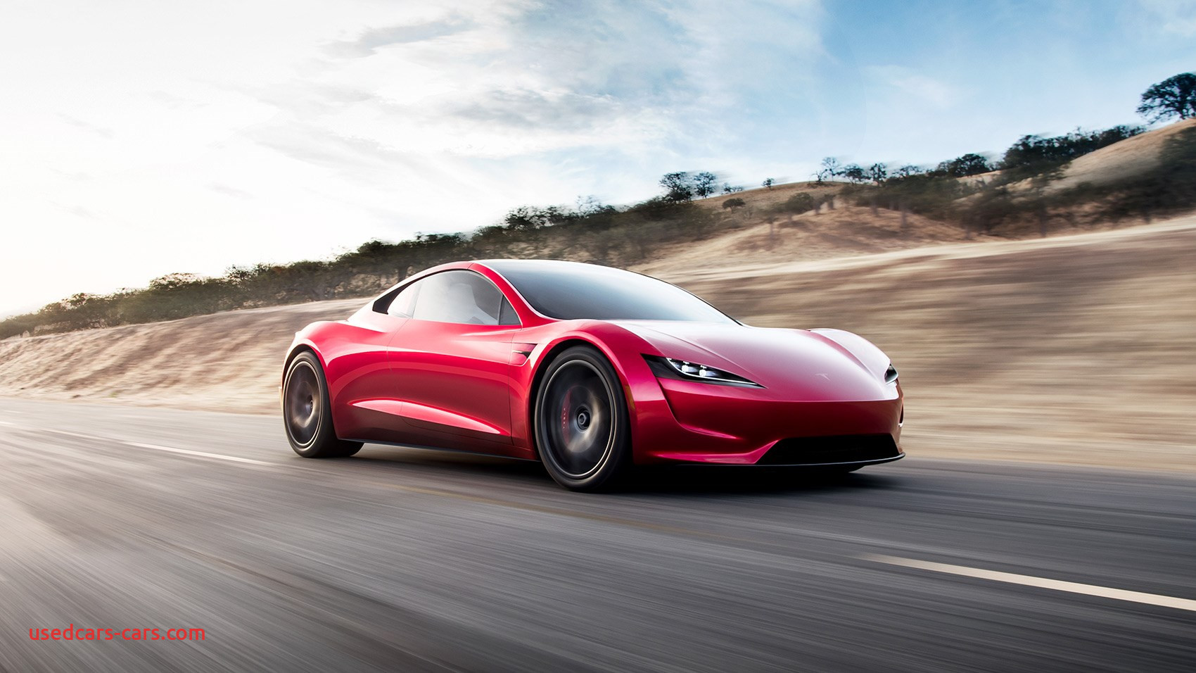 Where Tesla Car From Inspirational New Tesla Roadster Electric Hypercar Spotted On the Road