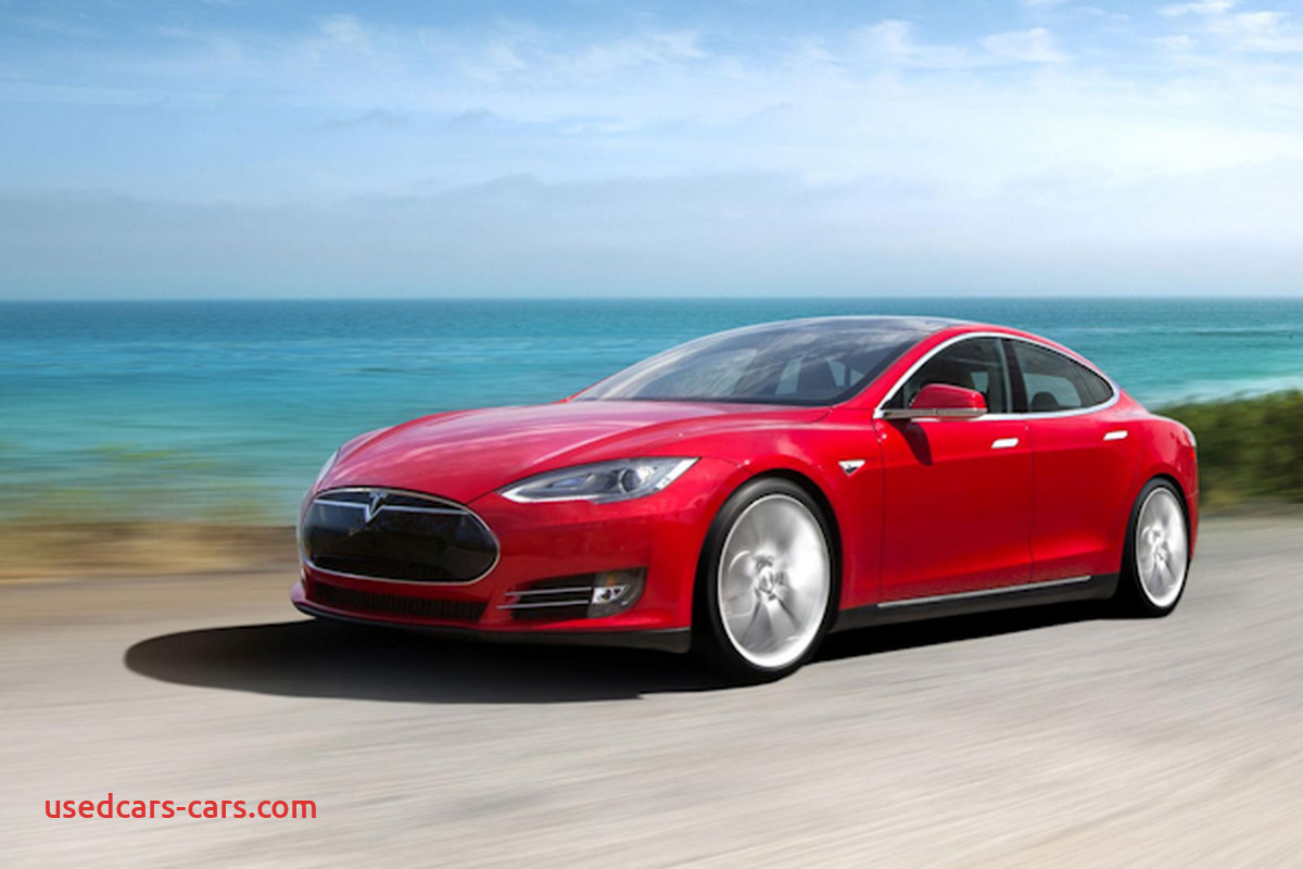 Where Tesla Car From Lovely Tesla Deliveries Of Its Luxury Cars Fell Short In Q1 and