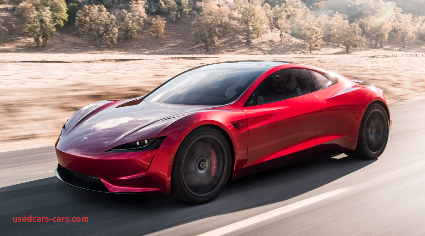 Where Tesla Car From Luxury New Tesla Roadster Quickest Car In the World