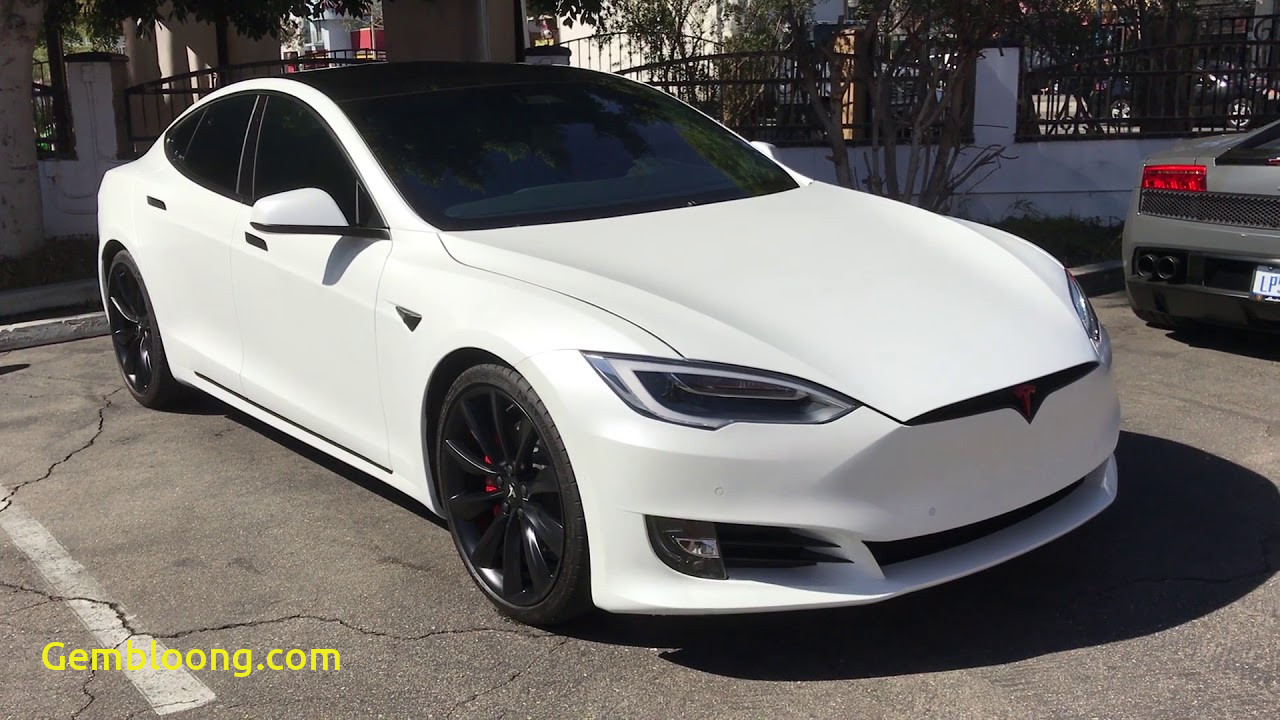 Where Tesla Made Unique Tesla Was Made to Customize Youtube