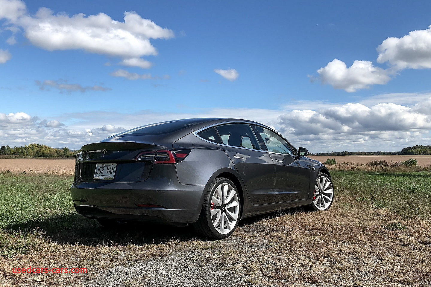 Which Tesla 3 to Buy Inspirational Should You Buy A 2018 ...