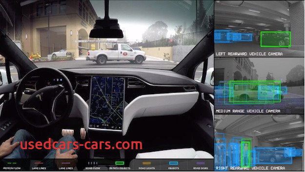 Which Tesla Has Autopilot Elegant even Tesla Engineers Dont Think Autopilot is as Good as