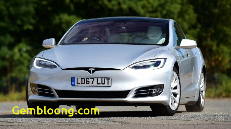 Which Tesla Has the Longest Range Awesome Longest Range Electric Cars