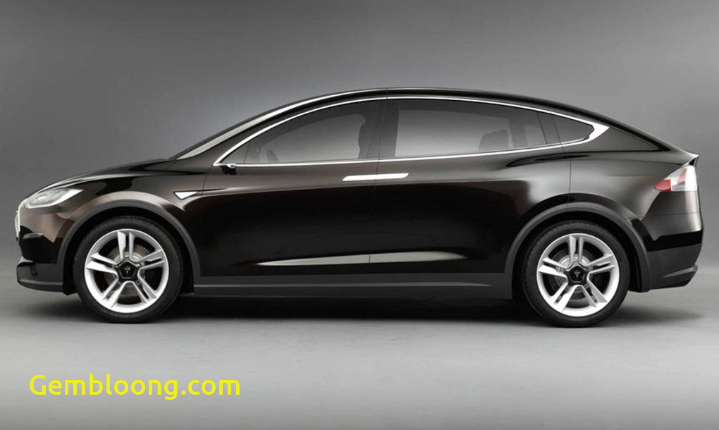 Which Tesla Has the Longest Range Fresh Tesla Unveils the Model X the Worlds Longest Range