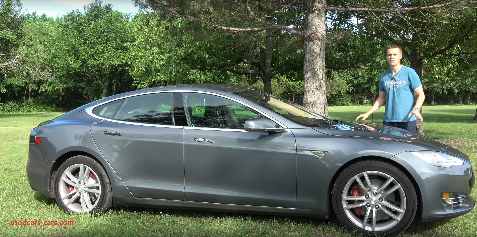 Which Tesla is the Cheapest Awesome Hoovies Buys Cheapest Tesla Model S In the Usa at