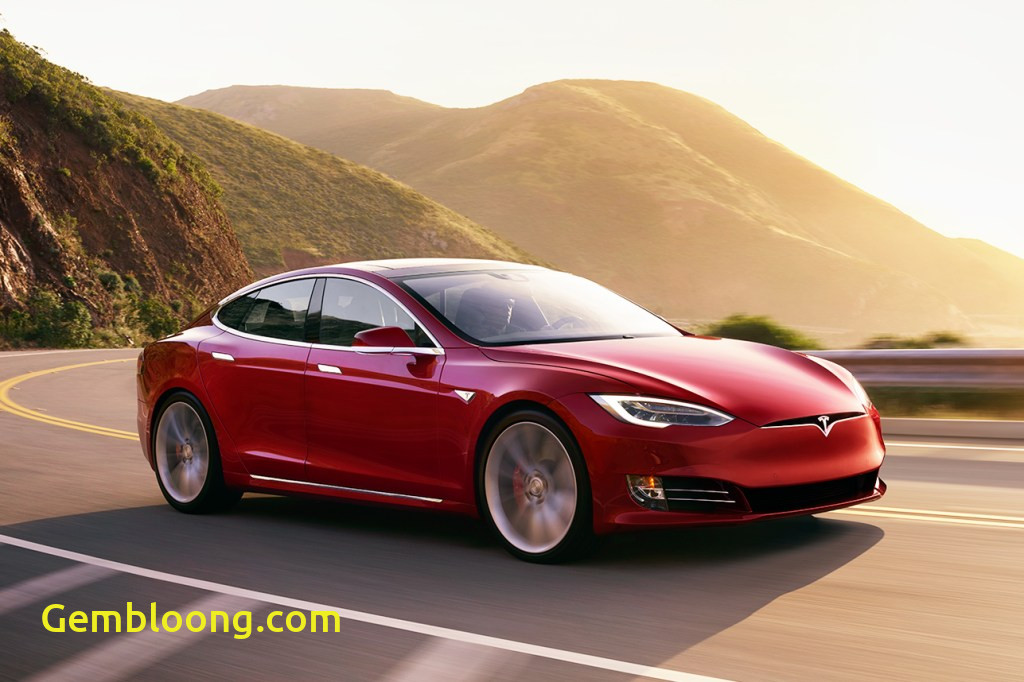 Which Tesla Model is the Fastest Elegant Tesla Model S P100d Accelerates From 0 to 60 Mph In 2 28