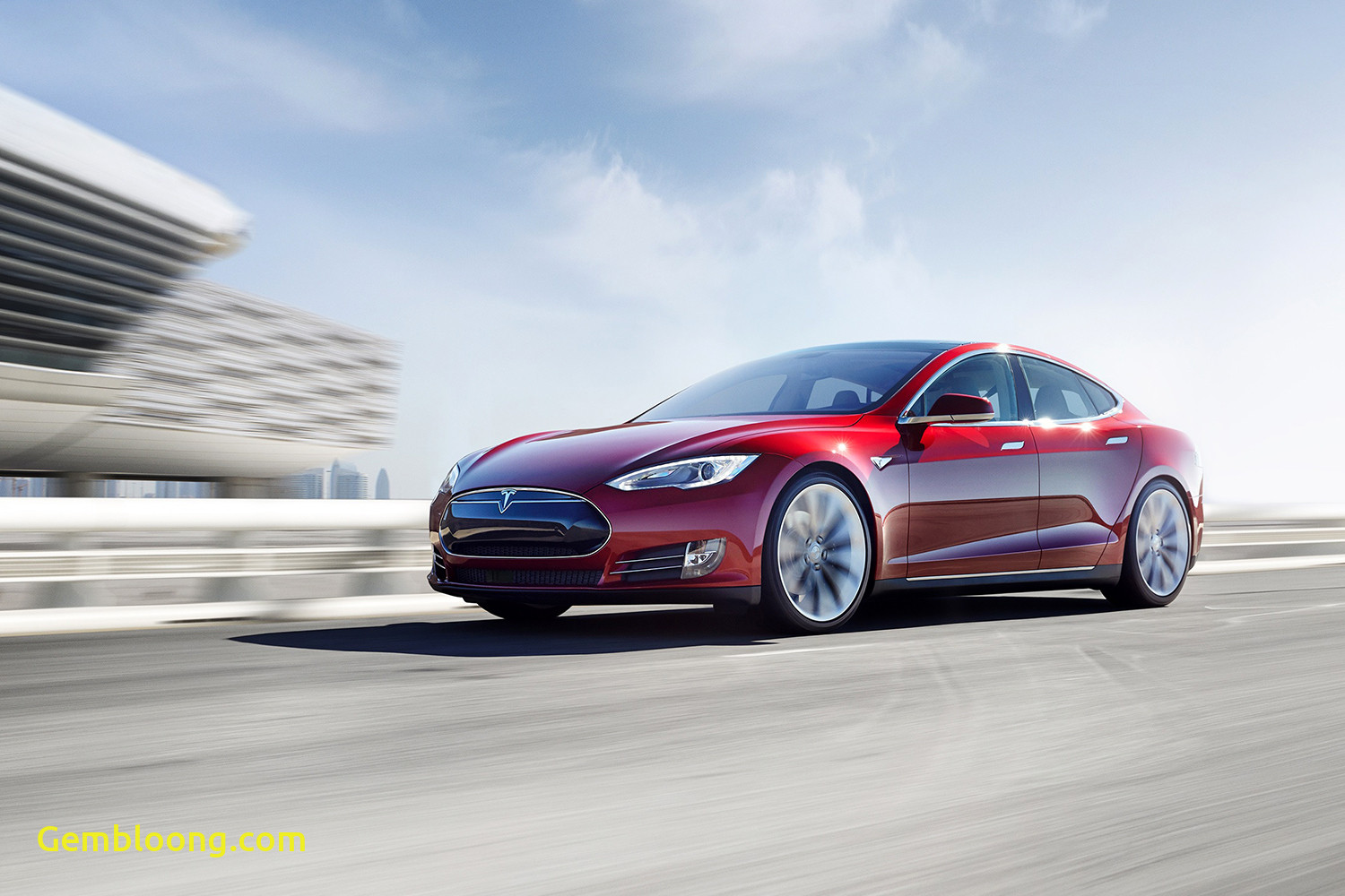 Which Tesla Model is the Fastest Inspirational with Its New Battery Teslas Model S is now the Third