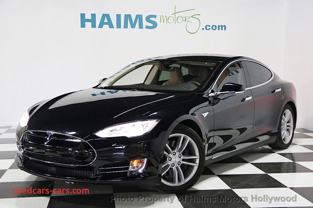 Which Tesla Models are Awd Unique 2015 Used Tesla Model S 4dr Sedan Awd 70d at Haims Motors