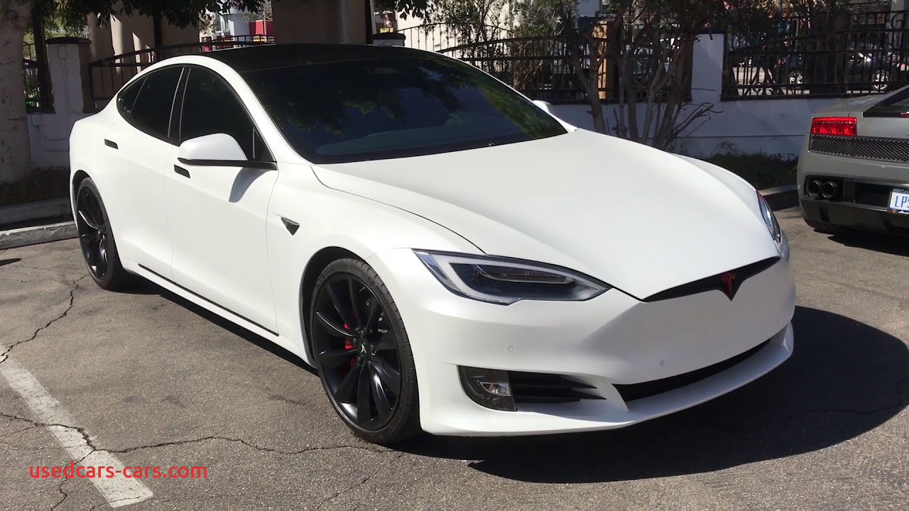 Who Tesla Made by New Tesla Was Made to Customize Youtube