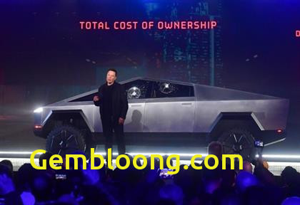 Why Tesla Glass Broke Awesome the Tesla Pick Up Cybertruck Thread Page 2