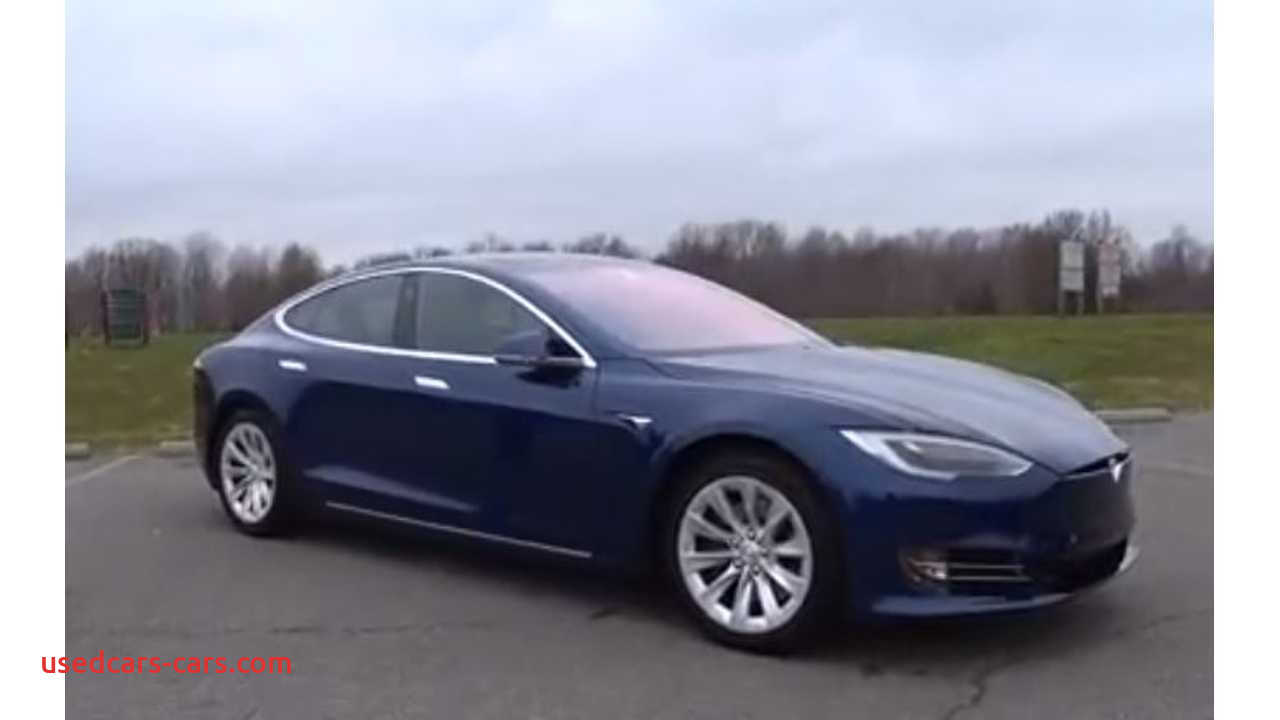 Why Tesla is the Best Unique A Used Tesla Model S is the Best Ev You Can Buy for Under 50k