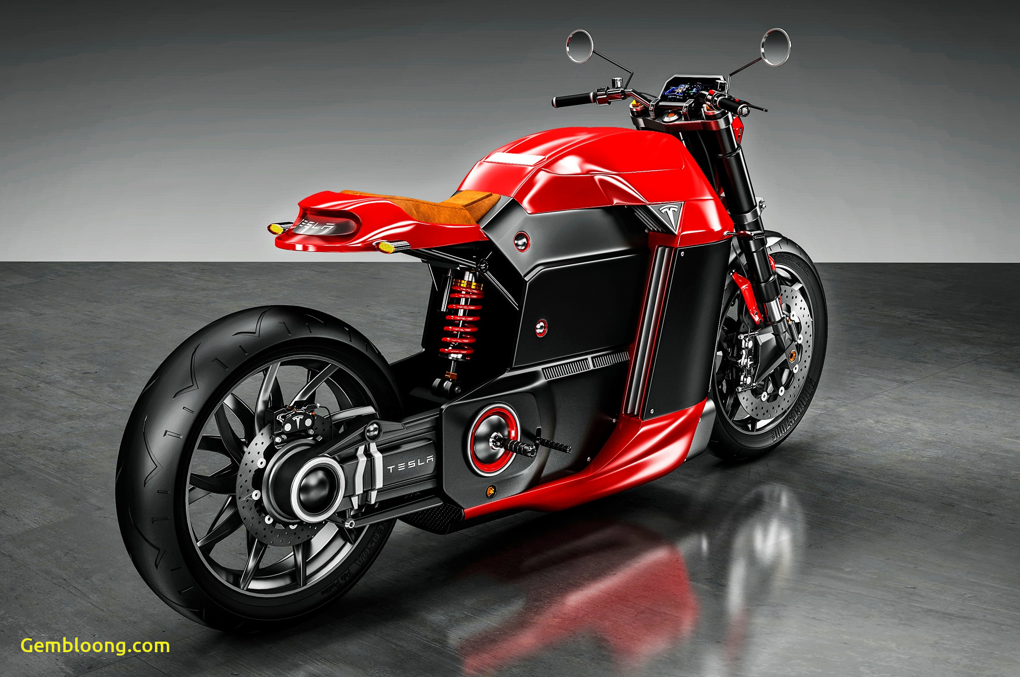 Awesome Will Tesla Make A Motorcycle