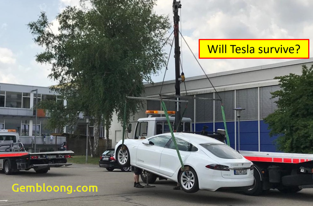 Will Tesla Survive Best Of Blog Of the Pioneers Will Tesla Survive Dr David Wenger