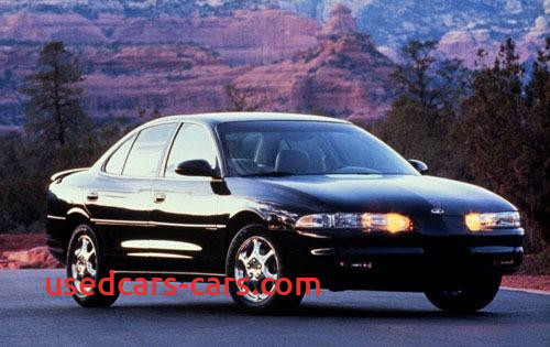 2000 Oldsmobile Intrigue Beautiful Used 2000 Oldsmobile Intrigue Pricing for Sale Edmunds