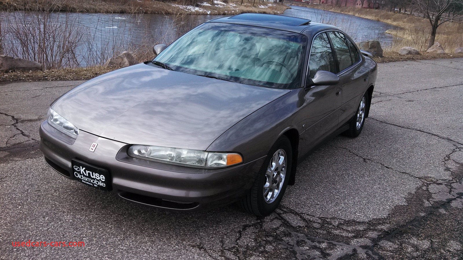 2000 Oldsmobile Intrigue Lovely 2000 Oldsmobile Intrigue Pictures Cargurus