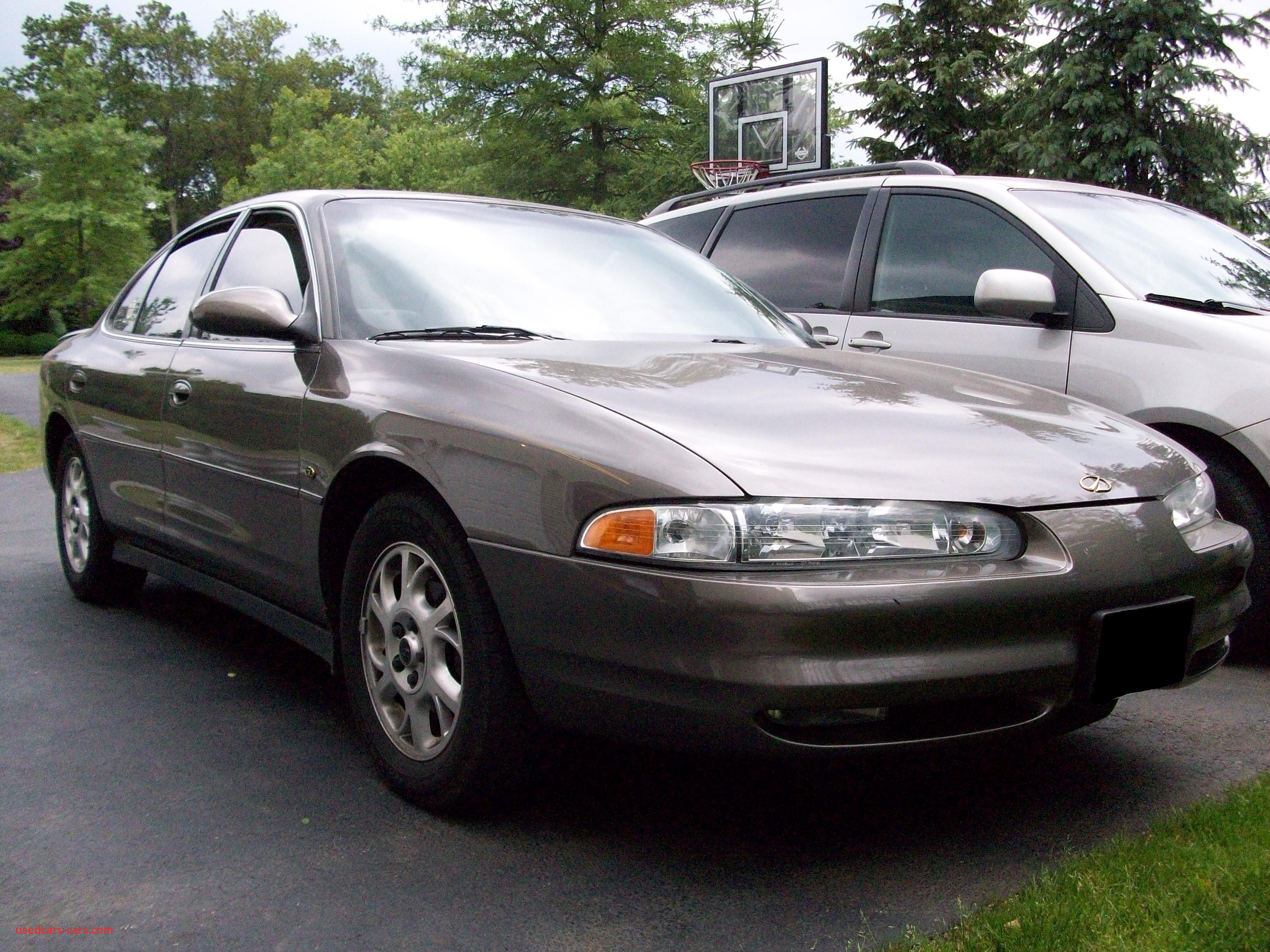 2000 Oldsmobile Intrigue Luxury Wmc84xxl 2000 Oldsmobile Intrigue Specs Photos