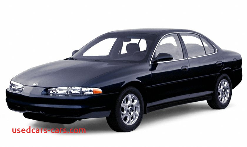 2000 Oldsmobile Intrigue New 2000 Oldsmobile Intrigue Information