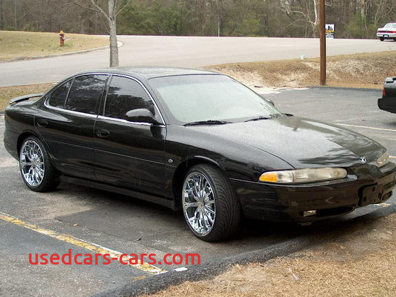 2000 Oldsmobile Intrigue New Papablack 2000 Oldsmobile Intrigue Specs Photos