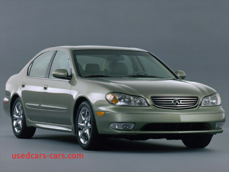 2002 I35 Review Used Best Of 2002 Infiniti I35 Reviews Specs and Prices Cars Com