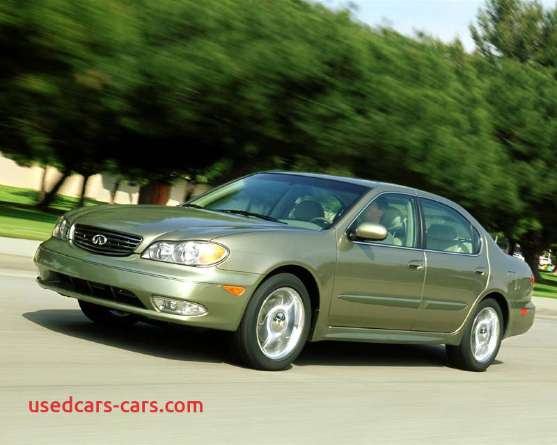 2002 I35 Review Used New Test Drive 2002 Infiniti I35 Autos Ca